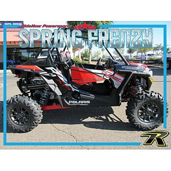 2018 Polaris RZR XP 900 DYNAMIX Edition for sale 200721924